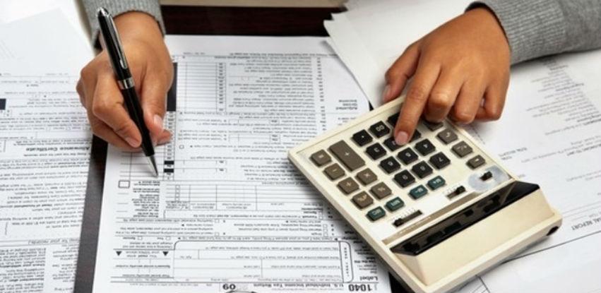 Porezna uprava FBiH: Naplaćeni prihodi viši za 9,61 posto