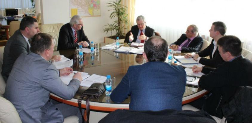 Za zaštitu od poplava u RS-u 55 milona eura kredita EIB-a
