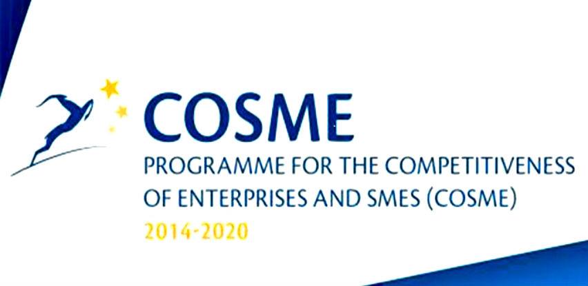 Besplatna prezentacija COSME programa