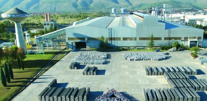 Aluminij od Nove godine na posao vraća još 90 radnika