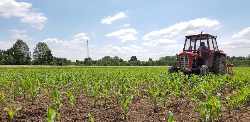 Bićo: Poljoprivrednici iz Odžaka traže da im se omogući da obrađuju zemljište