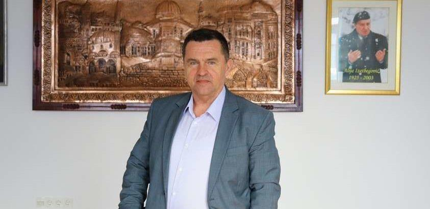 """Izet Bozalija: """"Kupujmo domaće"""" mora postati državni projekat"""