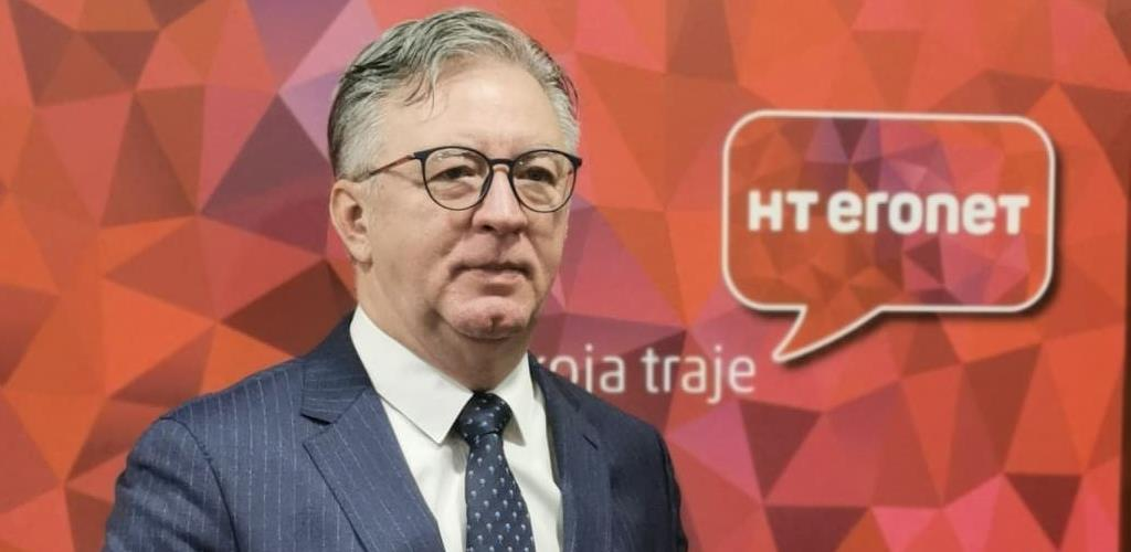 Primorac: HT Eronet 2020. završio s pozitivnim rezultatom