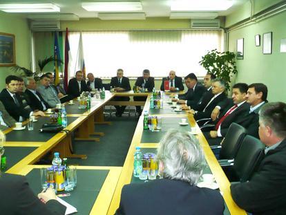 Gradiški i crnogorski privrednici jačaju saradnju