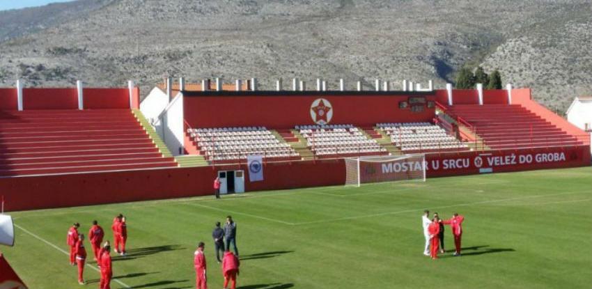 """Zapadna tribina stadiona """"Rođeni"""" dobit će krov i nove stolice"""