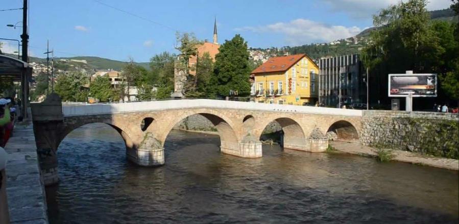 Objavljen tender: Za održavanje mostova u KS 4,8 mil. KM