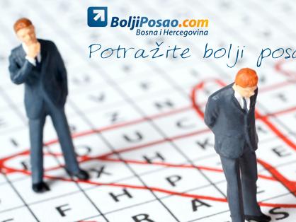 Promjena vlasnika: BoljiPosao.com postao dio tima TCM Adria