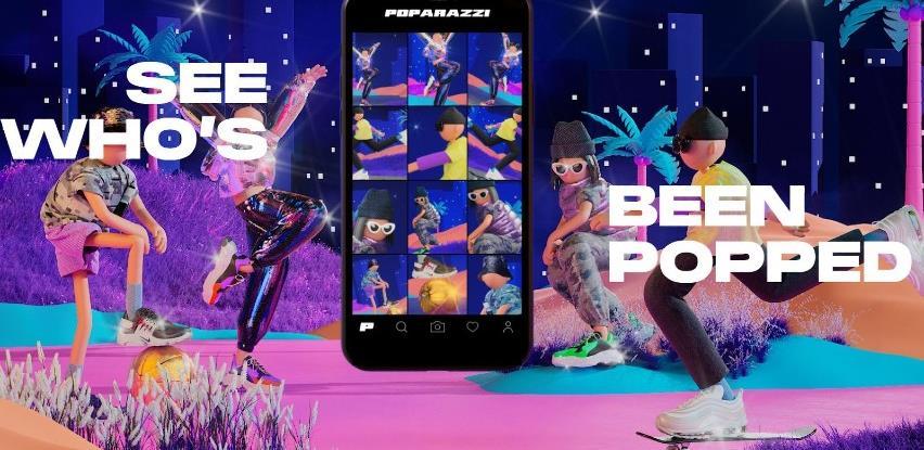 Nova mreža pravi je hit: Jeste li isprobali antiselfi aplikaciju - Poparazzi?