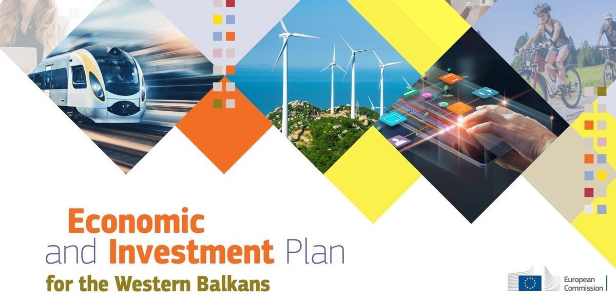 EU objavila ekonomski i investicijski plan za Z. Balkan vrijedan 9 mlrd. eura