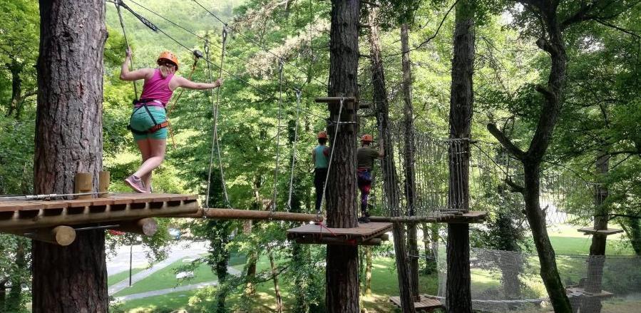 Adrenalin park u Pionirskoj dolini počinje sa radom 24. septembra