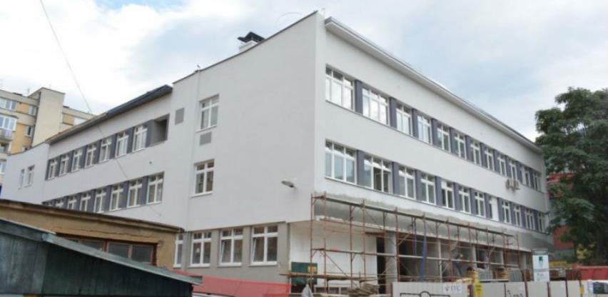 Završeno 80 posto radova na Domu zdravlja Stari Grad
