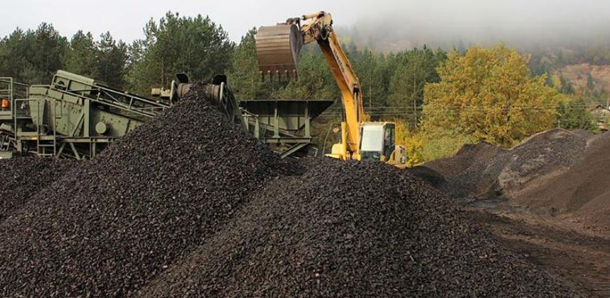 Lager počeo proizvodnju na kopu Zlauša u RMU Kamengrad