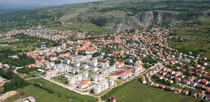 Livno u novom projektu češke razvojne agencije i UNDP-a
