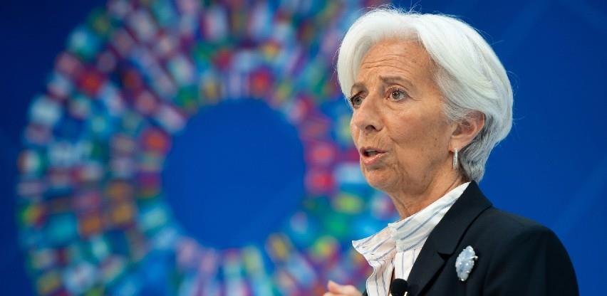 Lagarde: Evropa ne smije odgađati raspodjelu novca iz fonda za oporavak