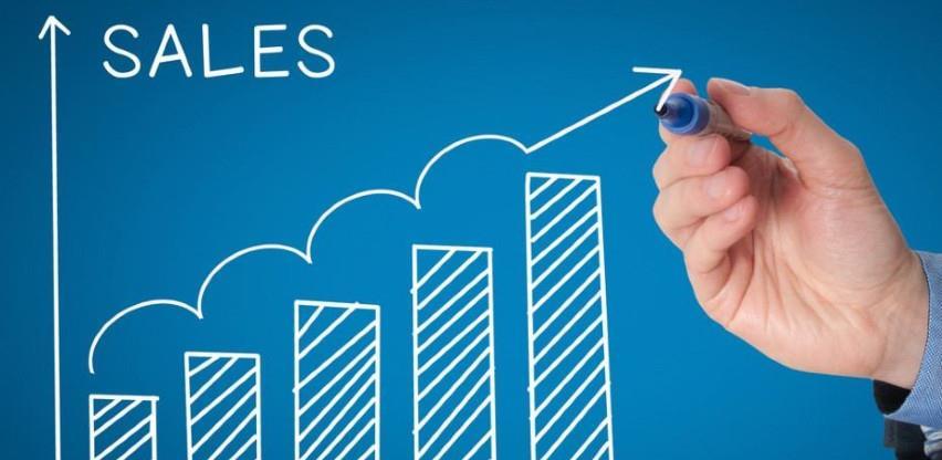 Prodaja i prodajne vještine - jednostavni prodajni recepti svjetskih korporacija