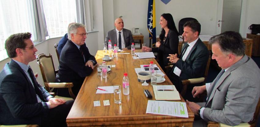 Zainteresovani za ulaganje: Novalić primio delegaciju međunarodnih privrednika