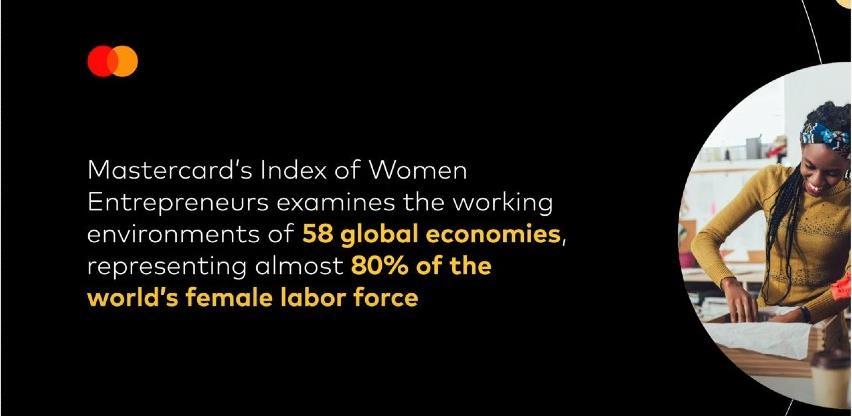 Mastercard Index: Pandemija nesrazmjerno jače utiče na žensko poduzetništvo