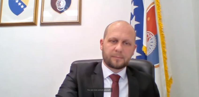 Hitna sjednica Skupštine KS: Rasprava o zatvaranju kladionica u KS