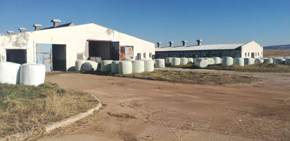 """U farmu """"Romanija"""" do sada uloženo više od milion KM"""