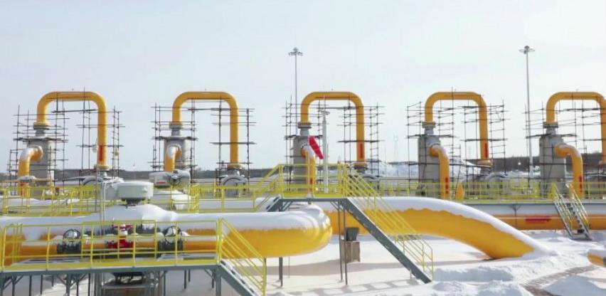 Xi i Putin otvorili plinovod dužine 3.000 km između Kine i Rusije