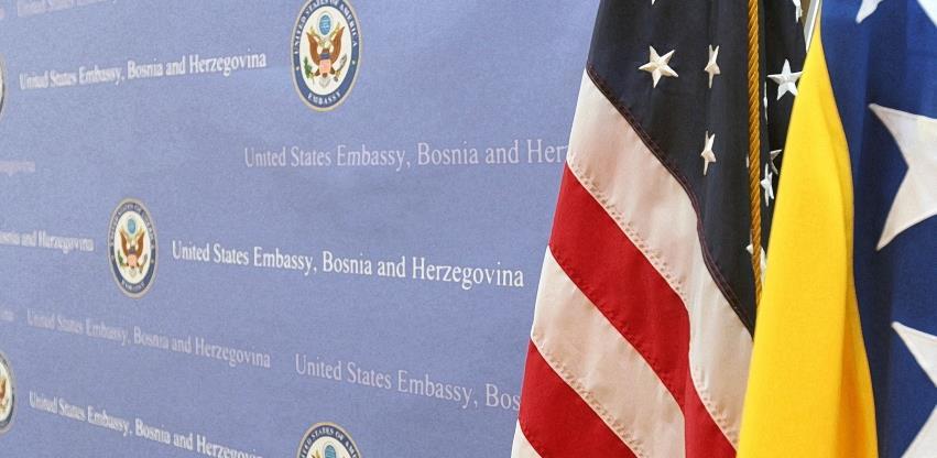 Ambasada SAD odlučna: Uskratit ćemo vize svim pojedincima uključenim u korupciju