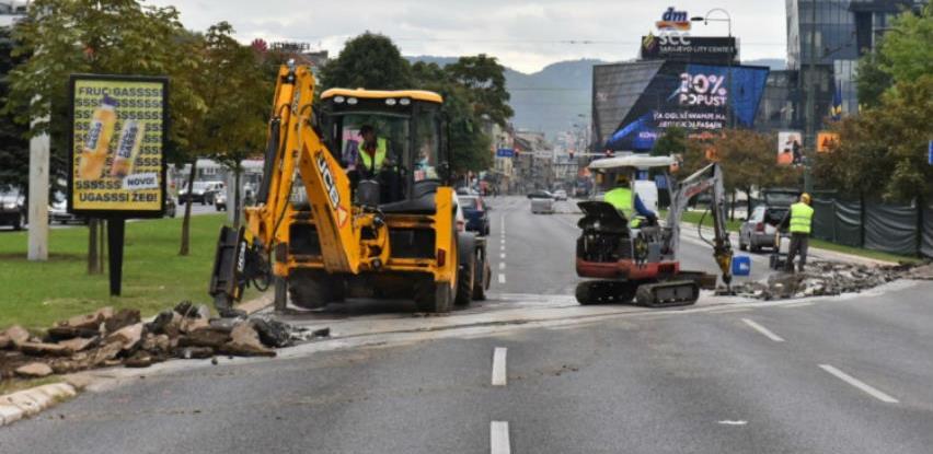 Nakon kritika građana gužve u Sarajevu će biti smanjene