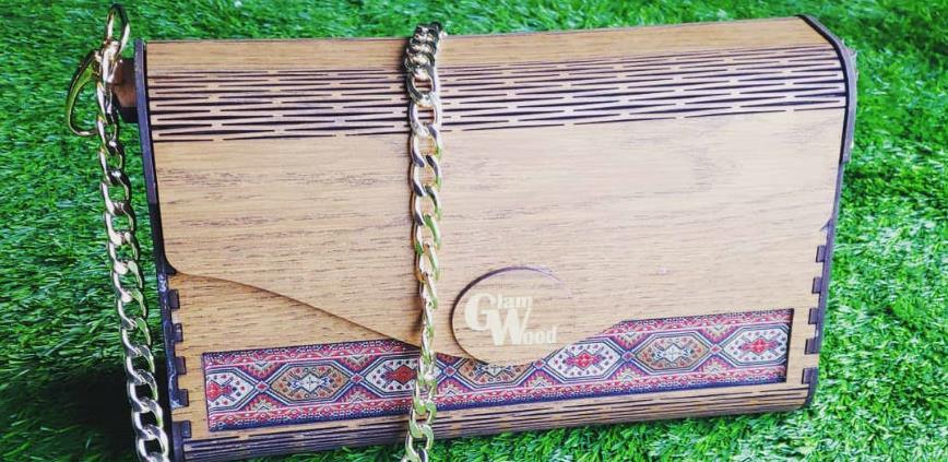 Bosanski brend GlamWood proizveo torbe za kojim će poludjeti Europljanke