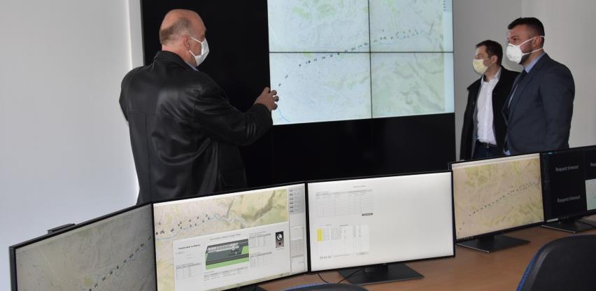 Centar za upravljanje saobraćajem u KS počinje sa radom do kraja godine