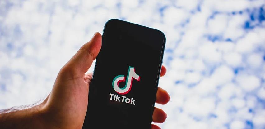 Microsoft potvrdio planove o kupnji aplikacije TikTok