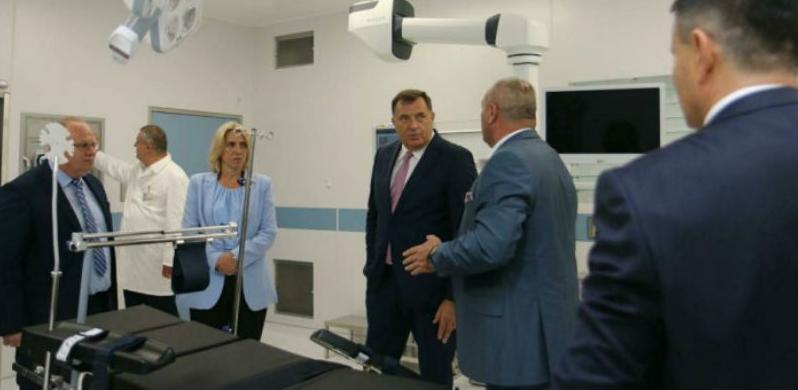 Nove prostorije u banjalučkoj bolnici
