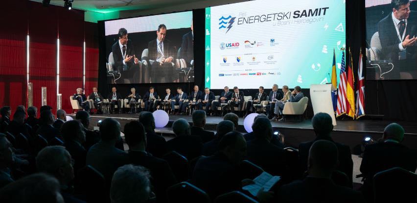 Evropska energetska i klimatska politika centralna tema Energetskog samita 2020