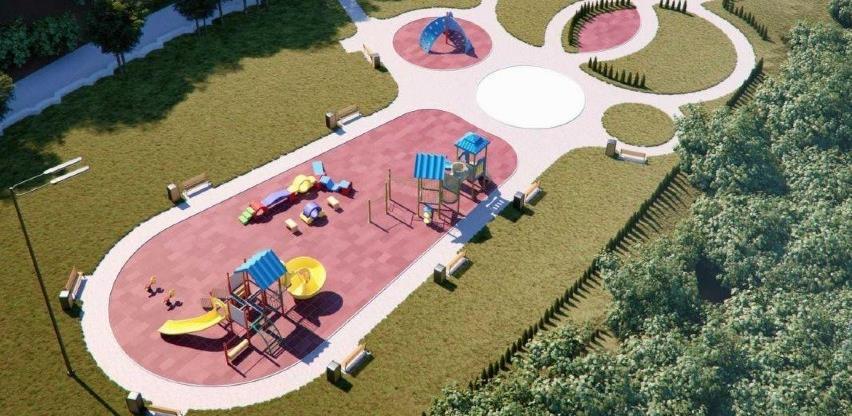 Park mira na Darivi dobit će nove zabavne i infrastrukturne sadržaje