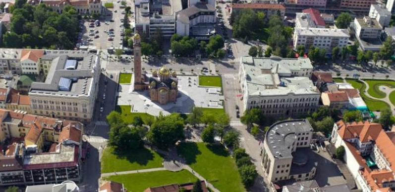Banjaluka na listi najjeftinijih evropskih gradova