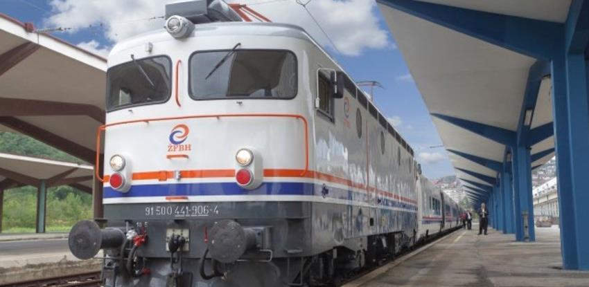 Vlada FBiH: Željeznicama 22 miliona KM