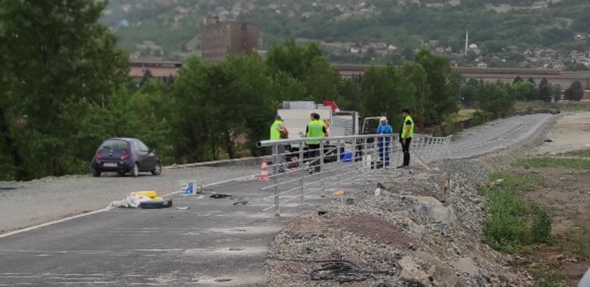 Zenica: Završetak radova na dva projekta za lokalnu zajednicu vrijedna 3,2 miliona eura