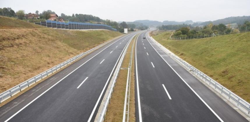 Odluka o utvrđivanju javnog interesa za izgradnju brze ceste Lašva - Nević polje