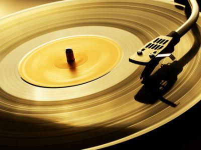 Gramofonska ploča je opet in