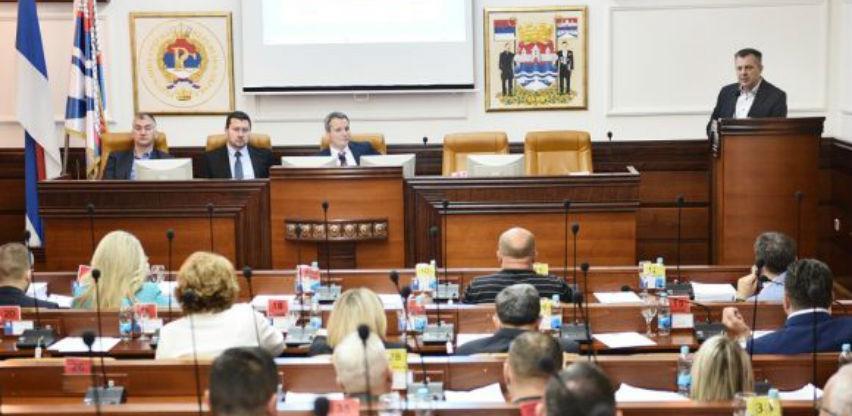 Idu novi projekti: Gradski budžet uvećan za 20 miliona KM