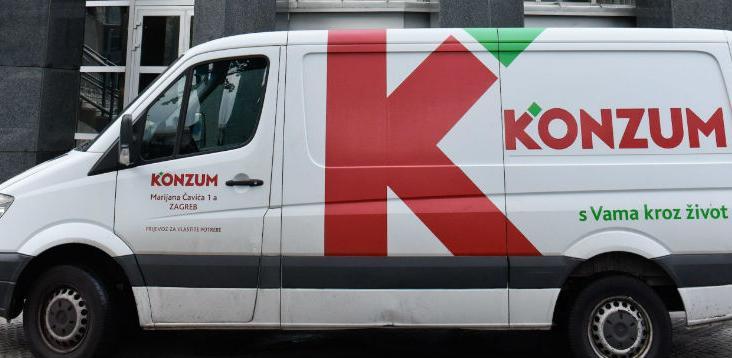 Kriza se ne stišava: Veliki dobavljači u BiH obustavljaju isporuke Konzumu