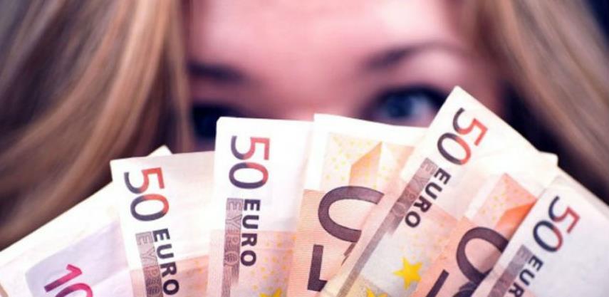Pogledajte šta se desi kada pokušate da fotokopirate 50 eura (Video)