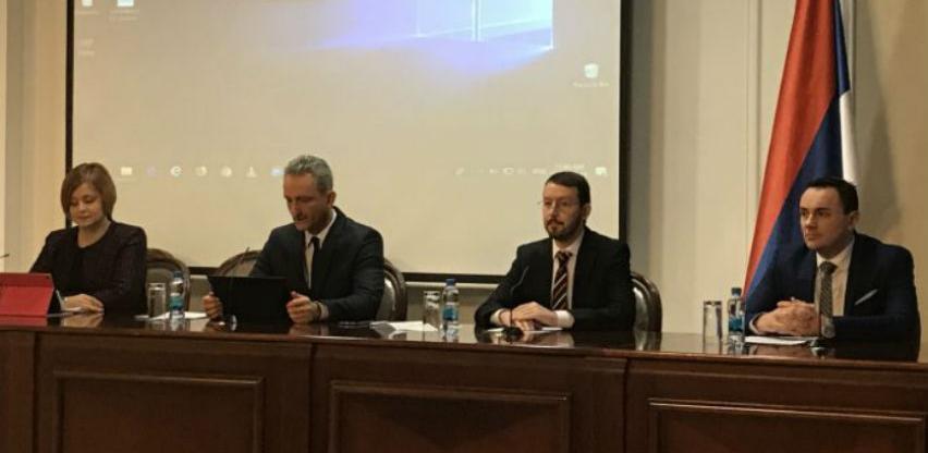 Uspostavljen Interoperabilni informacioni sistem u BiH