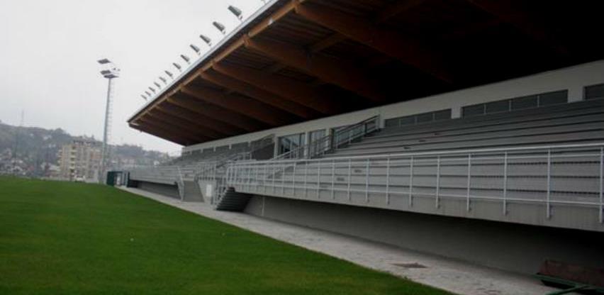 Grad Zenica proširuje kapacitete Trening centra Fudbalskog saveza BiH