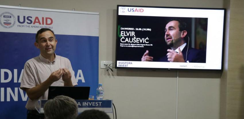 Čaušević: IT firme trebaju praviti proizvode, a ne naplaćivati radne sate