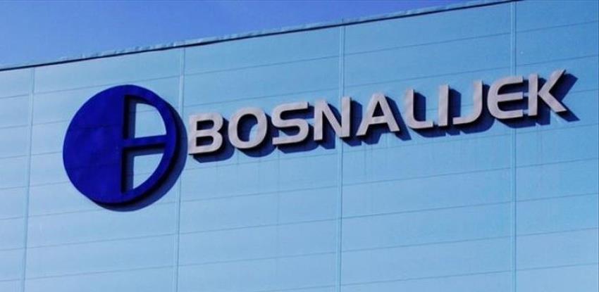 Dionice  Bosnalijeka prodate za 879 hiljada KM