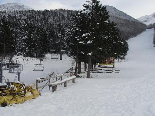 Skijalište Risovac ide pod zakup