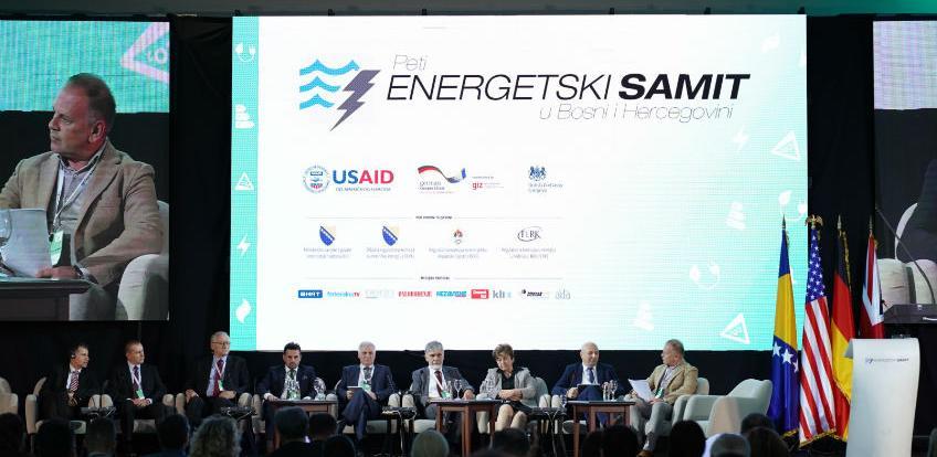 Naredni mandat vlasti iskoristiti za intenziviranje reforme energetskog sektora