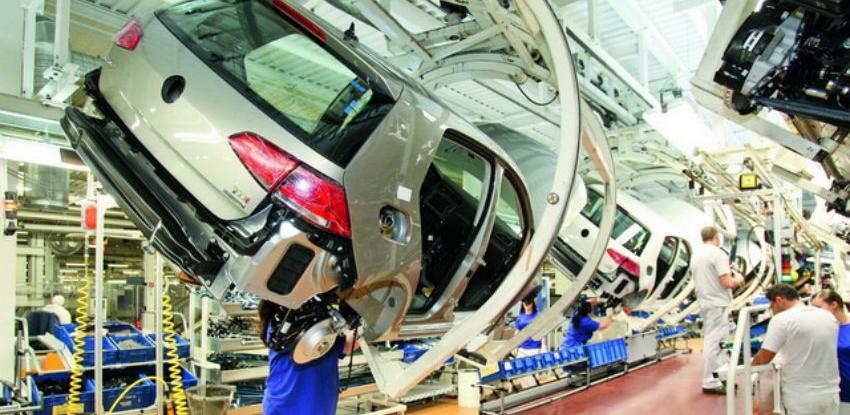 Polovina VW modela ne zadovoljava nove standarde EU