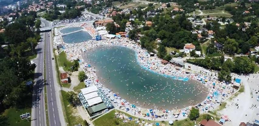 Status predstojeće sezone Panonskih jezera zavisi od zdravstvenog sistema