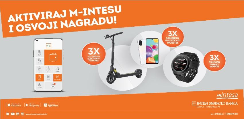 Intesa Sanpaolo Banka BiH predstavila novu aplikaciju za mobilno bankarstvo