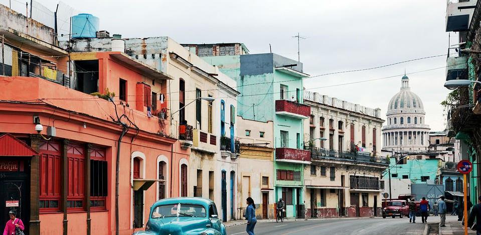 Pola stoljeća Havane